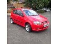 2007 Chevrolet 1.1 petrol