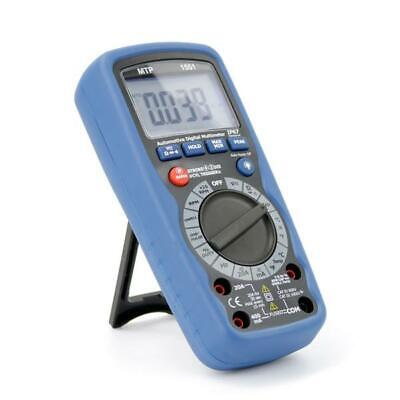 Automotive Multimeter Mtp 1551 - Brand New
