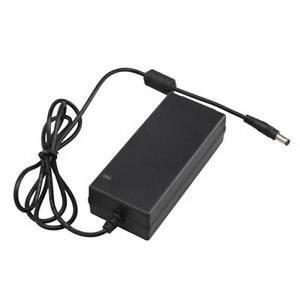 Power Adapter - For Security Camera - 12V - 5A - 5mm x 2.1mm Round Connector Replacement Power Adapter