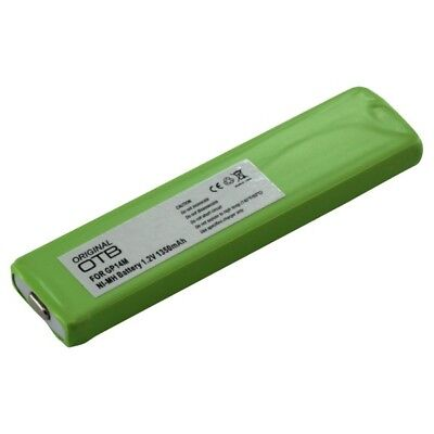 Premium Akku Powerakku für MD Mini Disc MP3 Player Qualitätsakku -8007237- - Premium Power Akku