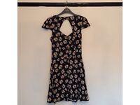 Topshop dress uk 10