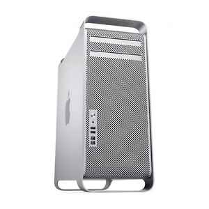 Excellent working condition Mac Pro 3.1 A1186 EMC2180