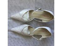 Shoes (Wedding)