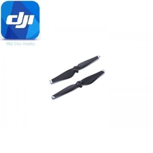 DJI Propellers for Mavic Air Drone (2-Count) Black CP.PT.00000197.01