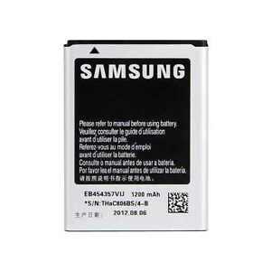 Original Samsung Galaxy Y S5360 Y Pro B5510 Wave Y S5380 EB454357VU OEM Battery