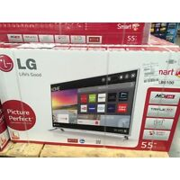 "55"" LG Smart LED TV Brand New Can Deliver"