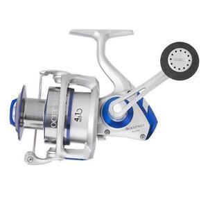 Mitchell-Avocet-Sal-6000-Carrete-Pesca