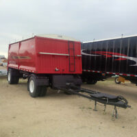 NEW 2015 20' PUP TRAILER