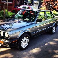 1998 BMW 325 E30 For Sale