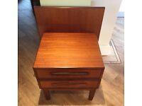Gplan bedside chest