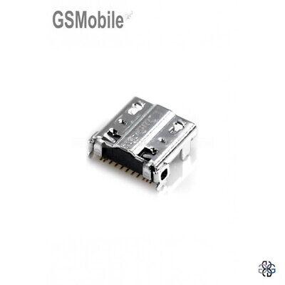Conector Carga Charging Port Samsung Galaxy S4 I9505 I9500, Note 2 N7100...