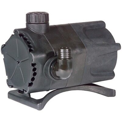 Little Giant Waterfall Pumps - Little Giant Dual Discharge/Double Outlet Water Pond Pump-fountains/waterfalls