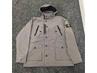 Stone Island Micro Reps Padded Coats ' Perfect For Winter'
