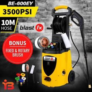 Buy Black Eagle 8M 3500PSI Electric High Pressure Washer Cleaner Fairfield Fairfield Area Preview