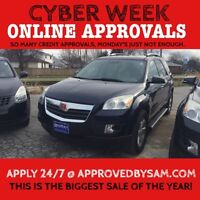 """LOANS MADE EASY - OUTLOOK - TEXT """"AUTO LOAN"""" TO 519 567 3020"""