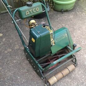 Atco motor mower £60 or offers