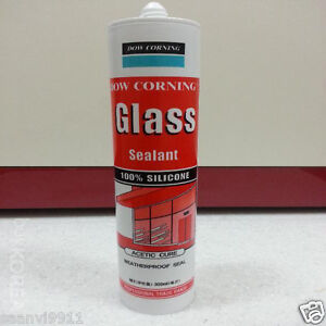Best glass sealant