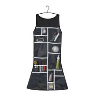 Umbra Little Black Dress Accessory Storage (Black) - only $10