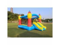Bouncy Castle for Sale- only used twice!!!