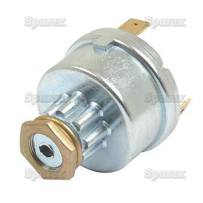 Massey-ferguson Tractor Ignition Switch Mf 35 50 65 85 88 90 135 165 175 203 205