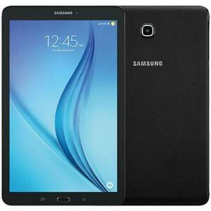 "BRAND NEW Samsung Galaxy Tab E 8"" Cellular + Wifi UNLOCKED $140 FIRM"