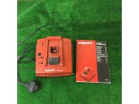 Hilti C4/36-350 Battery Charger 240v