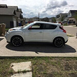 2014 Nissan Juke nismo for sale