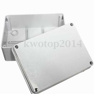 Waterproof Electronic Junction Project Box Pvc Enclosure Case 150 X 110 X 70mm
