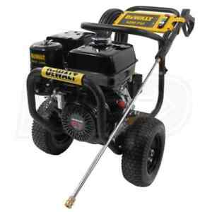 4,200PSI 4 GPM DeWalt DXPW4240 Gas Power Washer Honda 13hp GX390