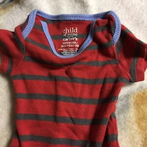 Some new born and 3 month sized baby boys clothing for sale  Kitchener / Waterloo Kitchener Area image 7