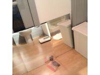 IKEA mirrors