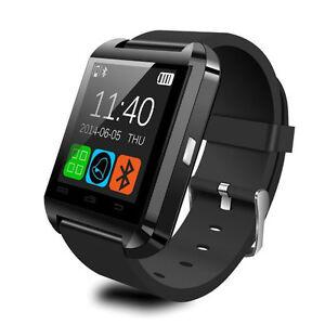 U8 Smart Watch for iPhone Samsung Sony HTC iOS Android Bluetooth Regina Regina Area image 3