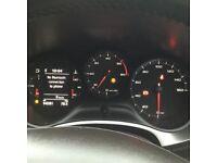 SEAT Leon 2.0 TDI FR (white) 2013