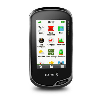 Garmin Oregon 700 700 Gps-navigation