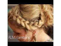 Hair Styling for any occasion