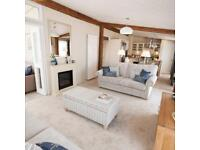 Luxury Lodge Lowestoft Suffolk 2 Bedrooms 6 Berth Pemberton Rivendale 2016