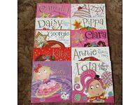 Children's books job lot 46 in total