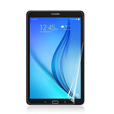2X Clear Screen Protector Guard Shield Armor For Samsung Galaxy Tab E Lite 7.0
