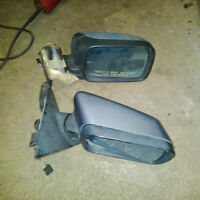 BMW e36 e46 right side mirror
