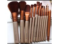 Brand new urban decay naked makeup brushes blush brush eye shadow blending