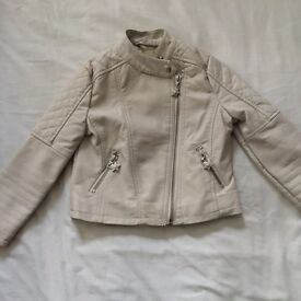 'Star' girls jacket. Practically brand new!!!
