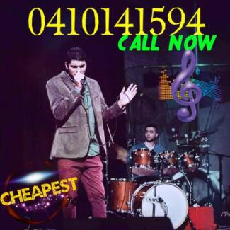 Bollywood Singer ►► CHEAPEST PRICE ◄◄ Pianist - LIVE BAND