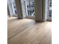 PT FLOORING - Floor Sanding/Laminate/Engineered & Hardwood floor fitter