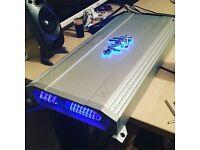 Hifonics 1200.4 4 channel amplifier