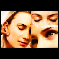 THREADING! affordable for all ages!- servicing men and women