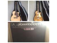 Guitar bundle
