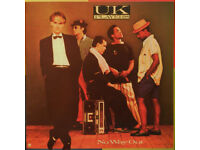 UK Players - 'No Way Out' Rare Brit funk CD, Reissue, incl. bonus track. Price Incl. Postage.