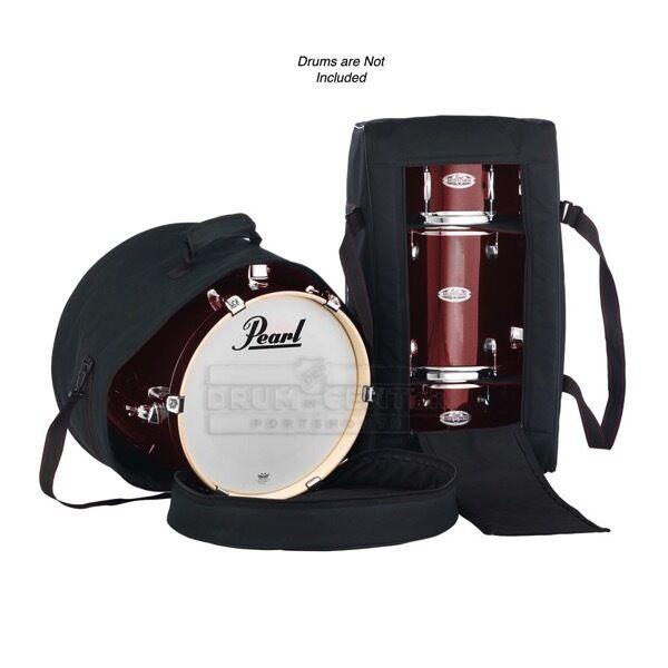 Pearl Midtown Component Bag Set - PMTBG