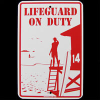 Lifeguard for pool parties/private functions