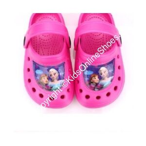 Frozen Crocs/Clogs Eighty Mile Beach Broome City Preview